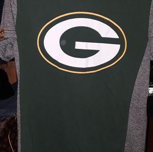 NFL Green Bay Packers Shirt